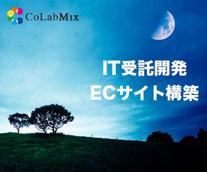IT受託開発・ECサイト構築を行うIT企業